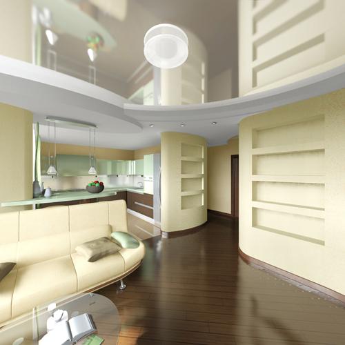 Дизайн перепланировка 2 комнатной квартиры