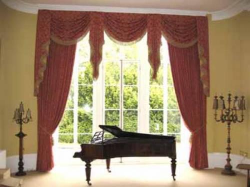Шторы фото новинки 2014 шторы в комнаты