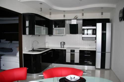 Функциональная кухня фотографии