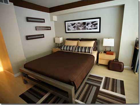 Дизайн спальни 14