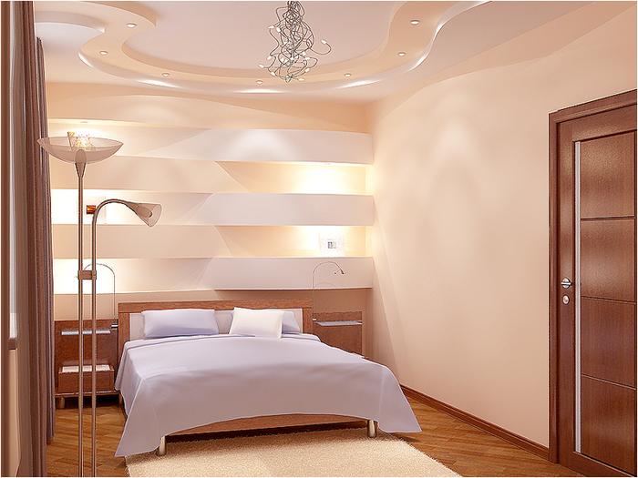 Интерьеры квартир в панельных домах
