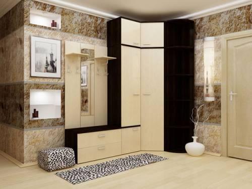 оформление прихожей в доме фото - Оформление прихожей - Фотографии - Современный дизайн интерьера